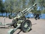 M101 Haubitze