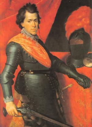Herzog Christian von Braunschweig-Wolfenbüttel