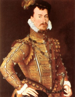 Lord Robert Dudley