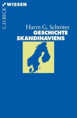 Geschichte Skandinaviens (Beck'sche Reihe) Taschenbuch – 21. September 2015
