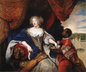 Элизабет Шарлотта из Пфальца