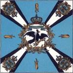 Muster VII., VIII., XVIII. und XX. Armee-Korps