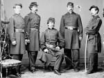 US Soldaten im Bürgerkrieg