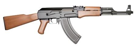 AK-47 Sturmgewehr