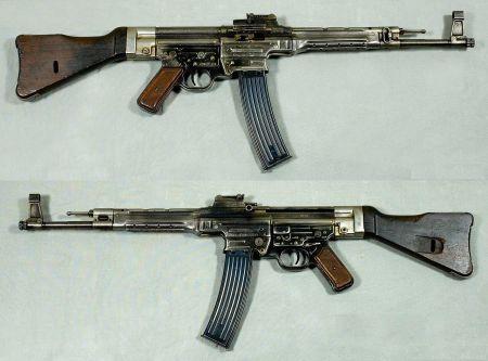 Deutsches Sturmgewehr 44