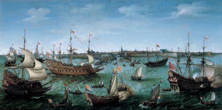 Die Prince Royal 1613