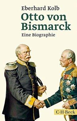 Otto von Bismarck: Eine Biographie Taschenbuch – 15. September 2014
