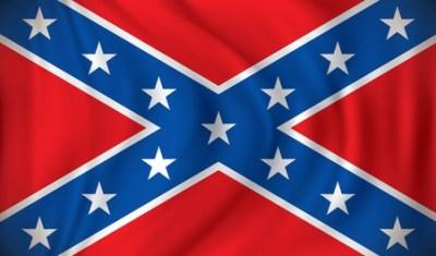 Bandiera Confederato