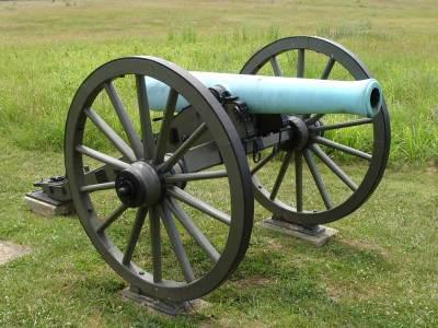 M 1857 Pistola Napoleone