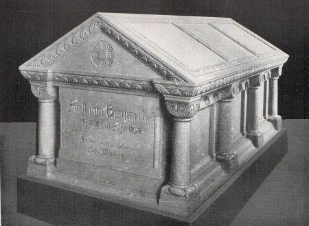 Sarkophag Bismarcks