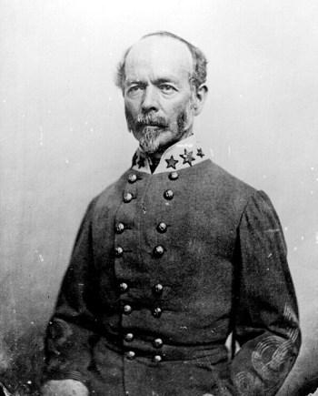General Joseph E. Johnston