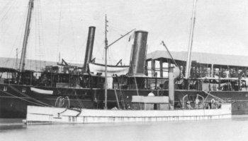 Plongeur als Wassertanker