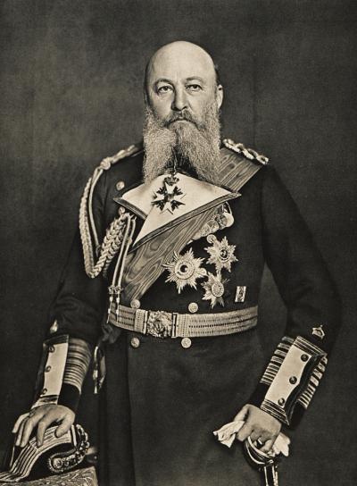 Альфред фон Тирпиц