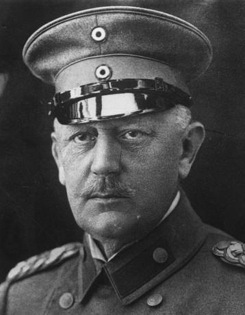 Гельмут Йоханнес Людвиг фон Мольтке