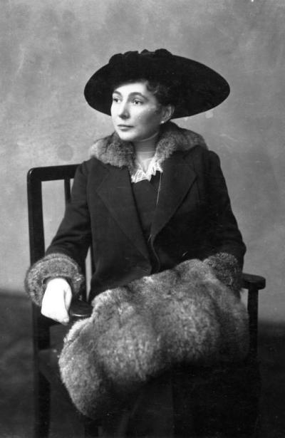 Margarethe Ludendorff