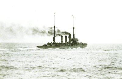 Petit croiseur SMS Königsberg (1915)