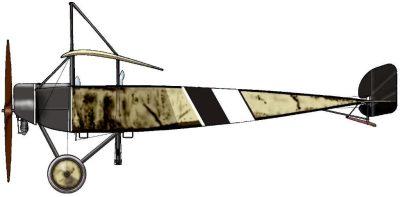 普法尔茨A.I. Fl.Abt.9b (巴伐利亚野战传单部门9)