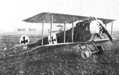 福克D.II