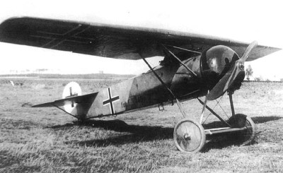 福克D.VIII