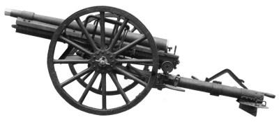 军械QF 15磅