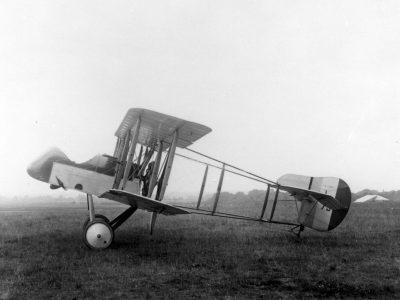Айрко DH. 2