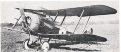 Айрко DH. 5