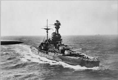 ГМС Рефенге в 1940