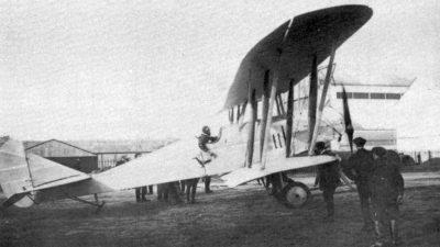 皇家飞机制造厂R.E.5