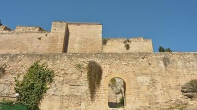 Castle Tortosa