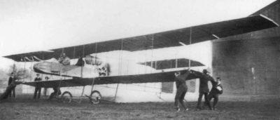 Схорт S. 38