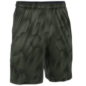Szorty termoaktywne Under Armour Raid 8 Novelty - Downtown Green