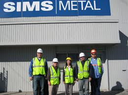 Sims Metal Management Careers Ex Military Jobs