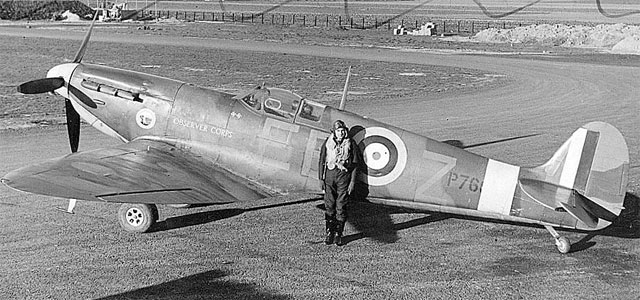 The Battle of Britain: A Brief Guide – Military History Matters