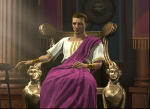 Augustus-Caesar