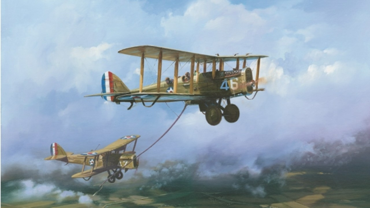 Biplane picture gallery 2 by Mark Bromley – Military History
