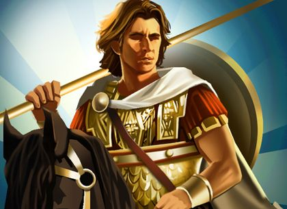 Alexander The Great The Greatest Leader Of All Time Military
