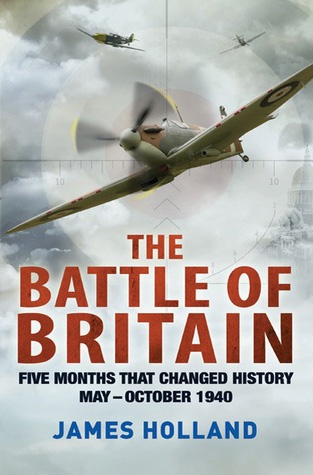 The-Battle-of-Britain-James-Holland