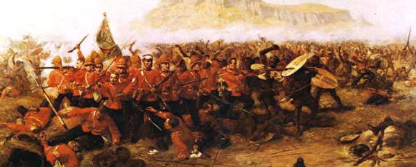 3 Popular Myths Of Isandlwana 1879 Zulu War Military History Matters