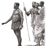 Zulu Warriors - 1879
