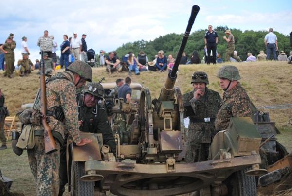War and Peace Show Photos 0119