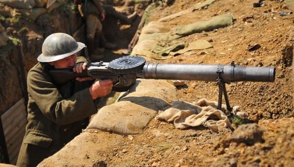 War and Peace Show Photos 0131
