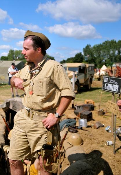 War and Peace Show Photos 28