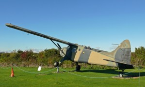 1-DHC-2-Beaver-AL1