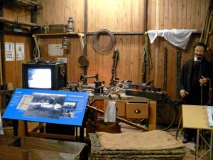 4 Cody's workshop