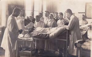 LEg-operation-in-field-hospital