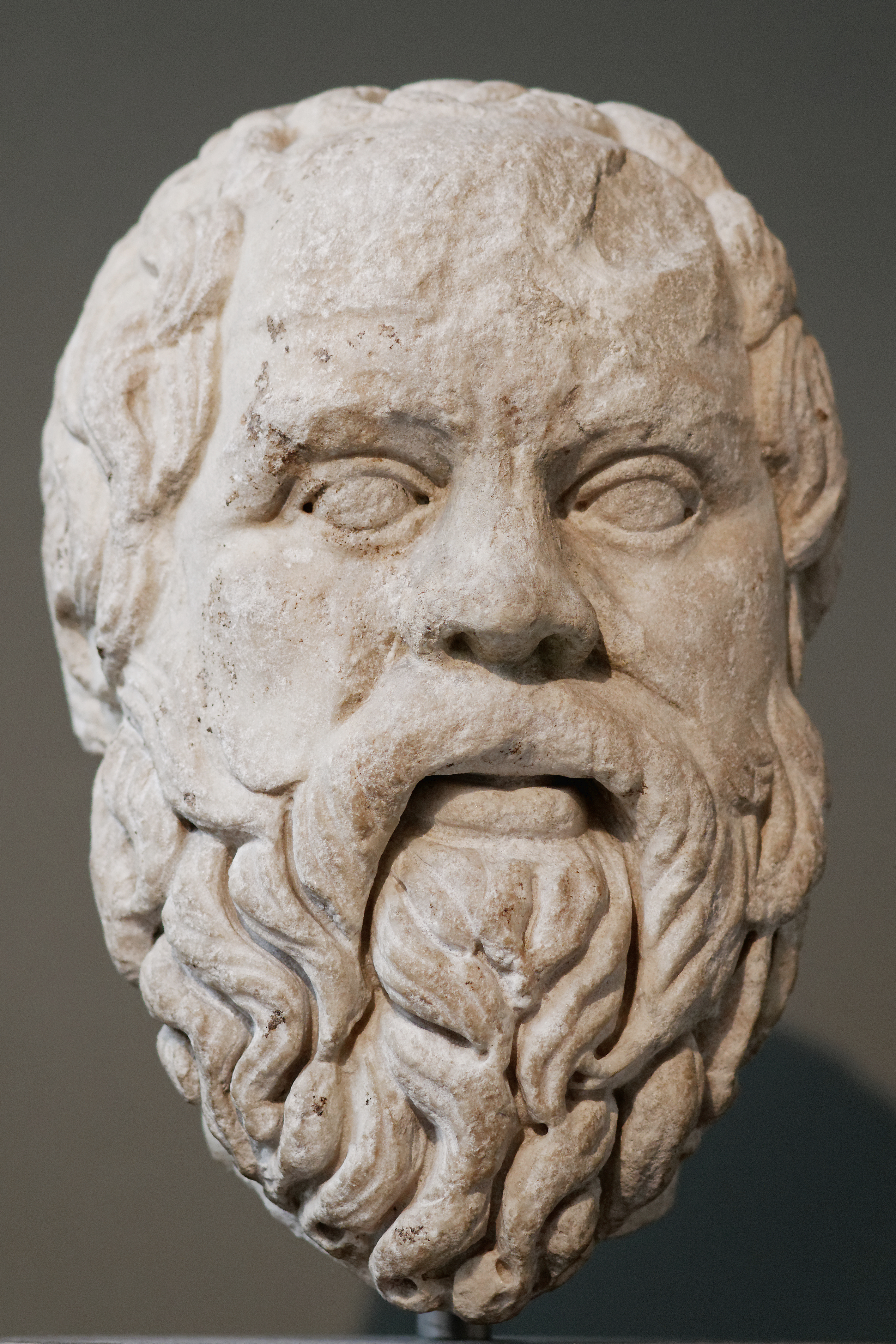 what did socrates believe in