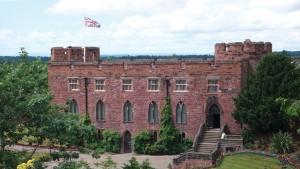 Shropshire-regimental-museum