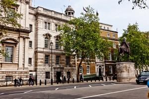 61 Whitehall, London