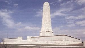 Helles-Memorial