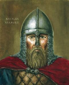 Harald-Hardrada